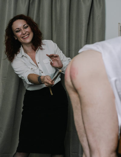 spanking role play sessions