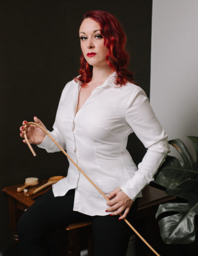 caning mistress midlands