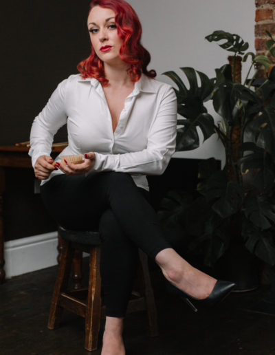 mistress in the midlands